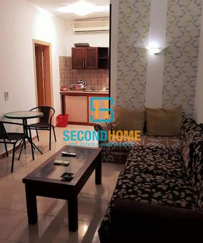 Studio for sale in Dream Beach fully furnished-Green Contract